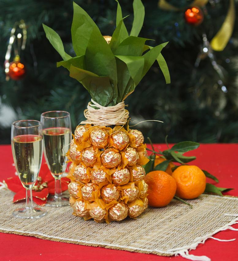 Idei de organizare a unei petreceri memorabile de Revelion - Poza 14