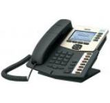 Telefon IP Fanvil C66, LCD 128x64, HD Voice, 6 linii SIP, PoE