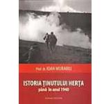 Istoria tinututlui Herta pana in anul 1940