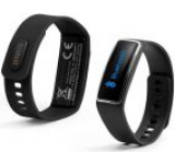 Bratara fitness Technaxx Elegance TX-39, Bluetooth 4.0, Ecran OLED, Facebook & Twitter, Compatibila iOS & Android (Negru)