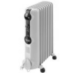 Radiator electric DeLonghi TRRS1120, 11 elementi, 2000W (Alb)
