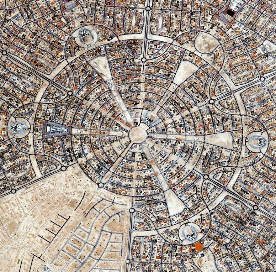 O noua perspectiva asupra lumii, de Benjamin Grant - Poza 2