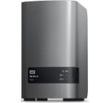 Extern Western Digital My Book Duo, 4TB, 3.5inch, USB 3.0 si USB 2.0, Negru
