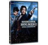 Sherlock Holmes 2: Jocul umbrelor