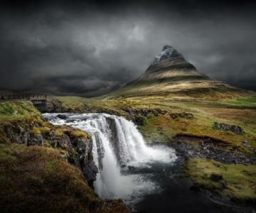 Frumusetea poetica a Islandei, in poze superbe