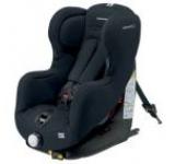 Scaun auto Bebe Confort Iseos Isofix Black (Negru)