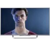 Televizor LED Sony Bravia 106 cm (42inch) KDL-42W815B, Full HD, Smart TV, 3D, Motionflow XR 300, Advanced Contrast Enhancer, X-Reality PRO