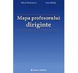 Mapa profesorului diriginte