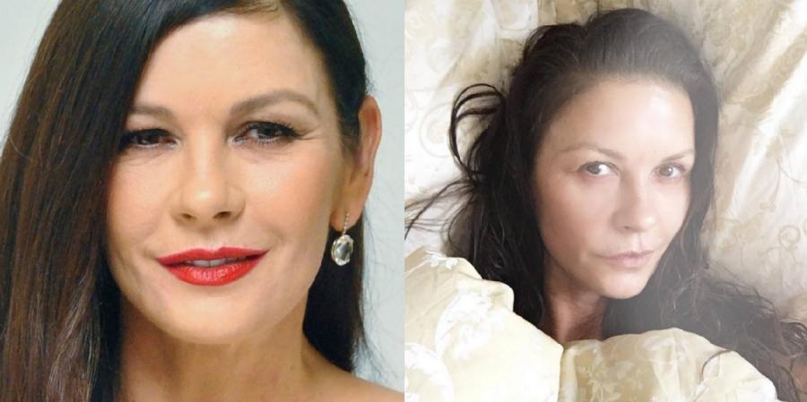 Cum arata cele mai frumoase femei din lume fara machiaj - Poza 4