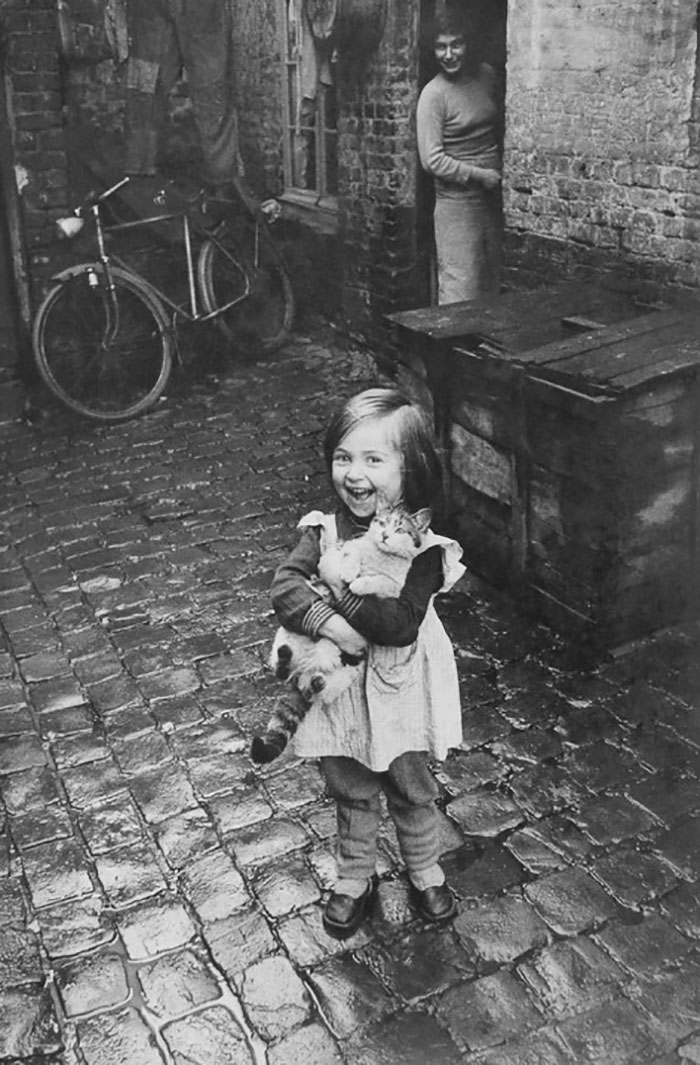 Momente emotionate din trecut, in poze de colectie - Poza 10