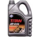 Ulei cutie viteze Automata Fuchs Titan ATF 4134, 4L