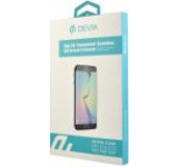 Folie protectie Devia Clear 3D DVFOL3DG935CL pentru Samsung Galaxy S7 Edge