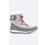 Sorel - Cizme de iarna Whitney Short Lace gri 4930-OBD2U3