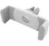 Suport auto telefon KENU Airframe, pentru telefoane pana la 5 inch, prindere de orificiul de aerisire (Alb)