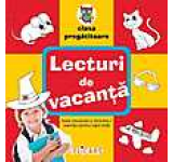 Lecturi de vacanta clasa pregatitoare. Texte amuzante si atractive. Exercitii pentru copii isteti