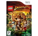LucasArts LEGO Indiana Jones: The Original Adventures (Wii)