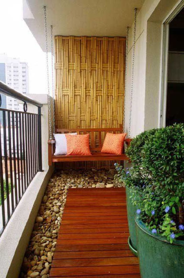 Cum iti transformi balconul intr-o oaza de recreere - Poza 6