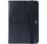 Husa Flip cover Just Must Vintage JMVTG8-9BK pentru tablete de 8inch pana la 9inch (Negru)