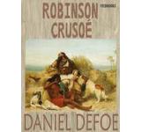 eBook - Robinson Crusoe, Daniel Defoe