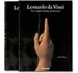 Leonardo Da Vinci: Complete Paintings and Drawings