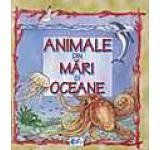 Animale din oceane si mari