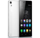 Telefon Mobil Lenovo Vibe Shot Z90, Procesor Octa-Core 1.7GHz / 1.0GHz, IPS LCD Capacitive touchscreen 5inch, 3GB RAM, 32GB Flash, 16MP, Wi-Fi, 4G, Dual Sim, Android (Alb)
