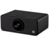 Boxa Portabila KitSound Boom Dab Radio KSBMDAB, Bluetooth/Jack 3.5mm, FM Radio (Negru)
