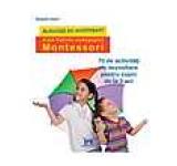 Activitati pe Anotimpuri dupa pedagogia Montessori