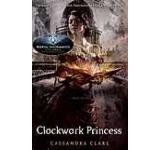 Clockwork Princess (The Infernal Devices #3)