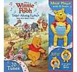 Winnie the Pooh Take-along Tunes: Book with Music Player