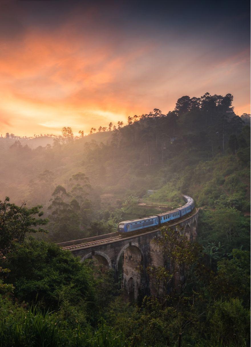 Cele mai frumoase peisaje din lume, in poze spectaculoase - Poza 7