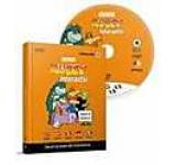 Muzzy. Curs multilingvistic (contine CD-ROM) - Vol. 16