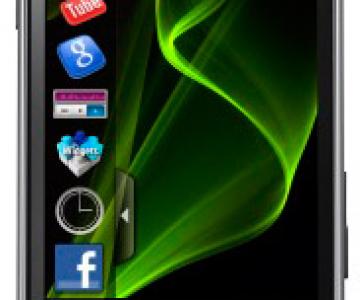 Samsung Omnia 2?