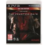 Metal Gear Solid V: The Phantom Pain D1 Edition (PS3)