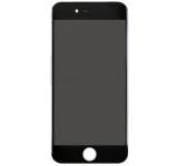 Inlocuire asamblu complet Display+Sticla iPhone 6 Plus culoare Negru