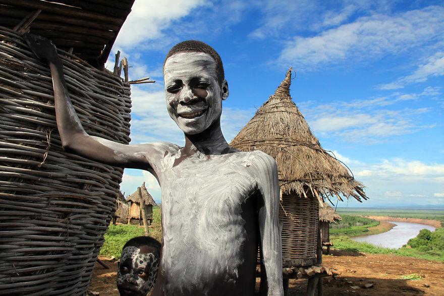 Splendoarea diversitatii: Oameni si locuri, de Pascal Mannaerts - Poza 5
