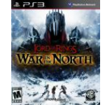Warner Bros. Interactive Entertainment Lord of the Rings War in the North (PS3)