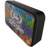 Boxa Portabila Extreme Wallride Artist, Bluetooth, NFC (Negru)