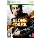 Atari Alone in the Dark (XBOX 360)