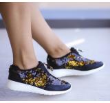 Pantofi Sport Hamsa Negri 2