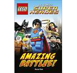 LEGO DC Comics Super Heroes: Amazing Battles