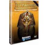 Tutankhamon - In cautarea faraonului pierdut