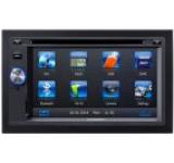 Player DVD auto Blaupunkt San Diego 530, 4x45W, TFT 6.2inch, USB, Bluetooth, Navigatie GPS Full Europa