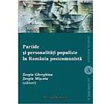 Partide si personalitati populiste in Romania postcomunista