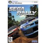 SEGA Rally AKA Rally Revo (PC)