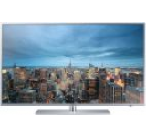 Televizor LED Samsung 101 cm (40inch) 40JU6410, Ultra HD (4K), Smart TV, Tizen UI, Ultra Clear, Micro Dimming Pro, PQI 1000, Wireless, Wi-Fi Direct, CI+