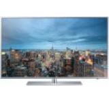 Televizor LED Samsung 101 cm (40inch) 40JU6410, Ultra HD (4K), Smart TV, Tizen UI, Ultra Clear, Micro Dimming Pro, PQI 1000, Wireless, Wi-Fi Direct, CI+