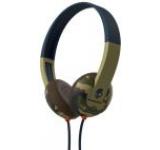 Casti stereo SkullCandy Uproar S5URHT-458 (Albastru/Verde)