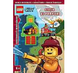 LEGO City: Statia de pompieri