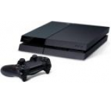 Consola Sony PlayStation 4, HDD 500 GB (Neagra)